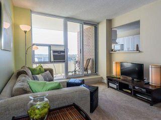 Photo 4: 801 175 Hilda Avenue in Toronto: Newtonbrook West Condo for sale (Toronto C07)  : MLS®# C3958812