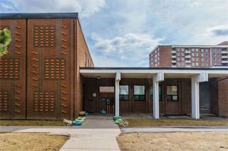 Photo 17: 801 175 Hilda Avenue in Toronto: Newtonbrook West Condo for sale (Toronto C07)  : MLS®# C3958812