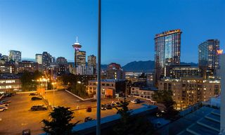"""Photo 19: 701 546 BEATTY Street in Vancouver: Downtown VW Condo for sale in """"The Crane"""" (Vancouver West)  : MLS®# R2216394"""