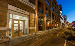 """Photo 20: 701 546 BEATTY Street in Vancouver: Downtown VW Condo for sale in """"The Crane"""" (Vancouver West)  : MLS®# R2216394"""