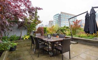 """Photo 15: 701 546 BEATTY Street in Vancouver: Downtown VW Condo for sale in """"The Crane"""" (Vancouver West)  : MLS®# R2216394"""