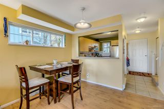 "Photo 7: 10 123 SEVENTH Street in New Westminster: Uptown NW Townhouse for sale in ""ROYAL CITY TERRACE"" : MLS®# R2223388"
