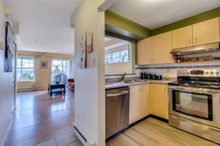 "Photo 6: 10 123 SEVENTH Street in New Westminster: Uptown NW Townhouse for sale in ""ROYAL CITY TERRACE"" : MLS®# R2223388"