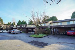 "Photo 2: 144 9459 PRINCE CHARLES Boulevard in Surrey: Queen Mary Park Surrey Townhouse for sale in ""Prince Charles Estates"" : MLS®# R2232131"