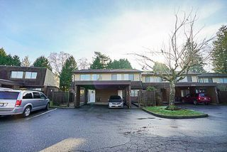 "Photo 1: 144 9459 PRINCE CHARLES Boulevard in Surrey: Queen Mary Park Surrey Townhouse for sale in ""Prince Charles Estates"" : MLS®# R2232131"