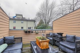 "Photo 12: 13281 71B Avenue in Surrey: West Newton Townhouse for sale in ""SunCreek"" : MLS®# R2238467"