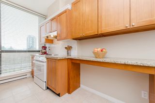 "Photo 19: 801 6837 STATION HILL Drive in Burnaby: South Slope Condo for sale in ""Claridges"" (Burnaby South)  : MLS®# R2239068"