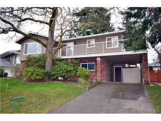 Photo 16: 4165 Crosshaven Close in VICTORIA: SE Lake Hill Residential for sale (Saanich East)  : MLS®# 305304