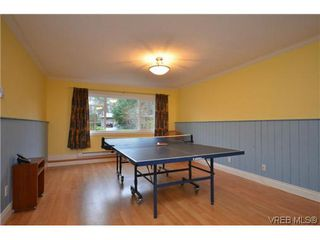 Photo 2: 4165 Crosshaven Close in VICTORIA: SE Lake Hill Residential for sale (Saanich East)  : MLS®# 305304