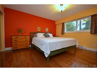 Photo 6: 4165 Crosshaven Close in VICTORIA: SE Lake Hill Residential for sale (Saanich East)  : MLS®# 305304