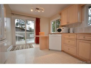 Photo 10: 4165 Crosshaven Close in VICTORIA: SE Lake Hill Residential for sale (Saanich East)  : MLS®# 305304