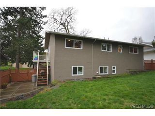 Photo 15: 4165 Crosshaven Close in VICTORIA: SE Lake Hill Residential for sale (Saanich East)  : MLS®# 305304