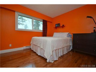 Photo 14: 4165 Crosshaven Close in VICTORIA: SE Lake Hill Residential for sale (Saanich East)  : MLS®# 305304