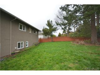 Photo 19: 4165 Crosshaven Close in VICTORIA: SE Lake Hill Residential for sale (Saanich East)  : MLS®# 305304
