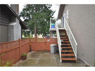 Photo 20: 4165 Crosshaven Close in VICTORIA: SE Lake Hill Residential for sale (Saanich East)  : MLS®# 305304