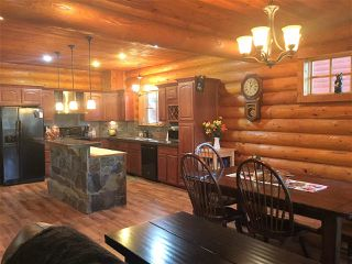 Photo 3: 191 Crystal Springs: Rural Wetaskiwin County House for sale : MLS®# E4104508