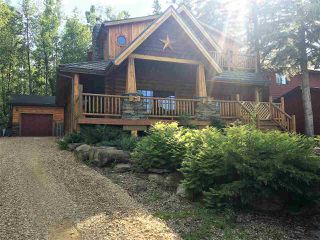 Photo 2: 191 Crystal Springs: Rural Wetaskiwin County House for sale : MLS®# E4104508