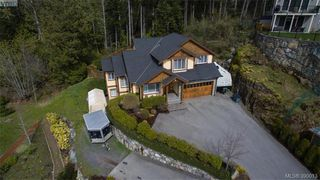 Photo 14: 630 Granrose Terrace in VICTORIA: Co Latoria Single Family Detached for sale (Colwood)  : MLS®# 390013