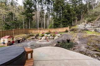 Photo 16: 630 Granrose Terr in VICTORIA: Co Latoria House for sale (Colwood)  : MLS®# 783845