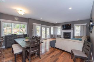 Photo 4: 630 Granrose Terrace in VICTORIA: Co Latoria Single Family Detached for sale (Colwood)  : MLS®# 390013