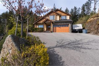 Photo 20: 630 Granrose Terrace in VICTORIA: Co Latoria Single Family Detached for sale (Colwood)  : MLS®# 390013