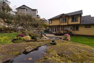 Photo 12: 630 Granrose Terrace in VICTORIA: Co Latoria Single Family Detached for sale (Colwood)  : MLS®# 390013