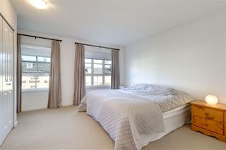 """Photo 14: 4 1240 HOLTBY Street in Coquitlam: Burke Mountain Townhouse for sale in """"TATTON"""" : MLS®# R2261876"""