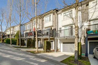 """Photo 18: 4 1240 HOLTBY Street in Coquitlam: Burke Mountain Townhouse for sale in """"TATTON"""" : MLS®# R2261876"""