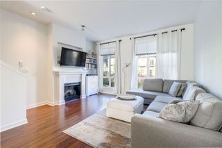 """Photo 9: 4 1240 HOLTBY Street in Coquitlam: Burke Mountain Townhouse for sale in """"TATTON"""" : MLS®# R2261876"""