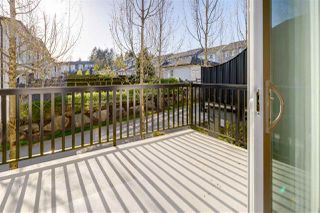 """Photo 20: 4 1240 HOLTBY Street in Coquitlam: Burke Mountain Townhouse for sale in """"TATTON"""" : MLS®# R2261876"""