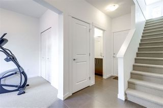 """Photo 4: 4 1240 HOLTBY Street in Coquitlam: Burke Mountain Townhouse for sale in """"TATTON"""" : MLS®# R2261876"""