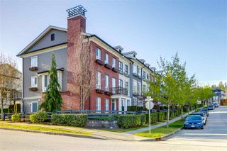 """Photo 2: 4 1240 HOLTBY Street in Coquitlam: Burke Mountain Townhouse for sale in """"TATTON"""" : MLS®# R2261876"""