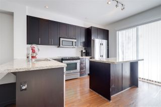 """Photo 5: 4 1240 HOLTBY Street in Coquitlam: Burke Mountain Townhouse for sale in """"TATTON"""" : MLS®# R2261876"""