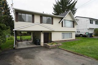 Photo 1: 26448 29 Avenue in Langley: Aldergrove Langley House for sale : MLS®# R2263674
