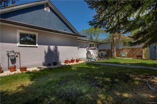 Photo 15: 356 Margaret Avenue in Winnipeg: Margaret Park Residential for sale (4D)  : MLS®# 1813316