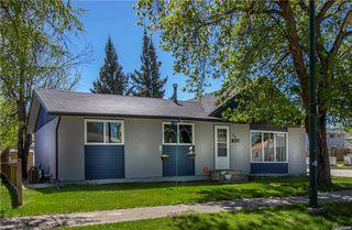 Photo 2: 356 Margaret Avenue in Winnipeg: Margaret Park Residential for sale (4D)  : MLS®# 1813316