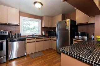 Photo 6: 356 Margaret Avenue in Winnipeg: Margaret Park Residential for sale (4D)  : MLS®# 1813316