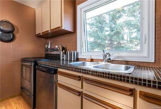 Photo 8: 356 Margaret Avenue in Winnipeg: Margaret Park Residential for sale (4D)  : MLS®# 1813316