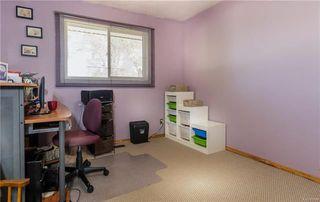 Photo 11: 356 Margaret Avenue in Winnipeg: Margaret Park Residential for sale (4D)  : MLS®# 1813316