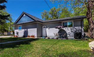 Photo 19: 356 Margaret Avenue in Winnipeg: Margaret Park Residential for sale (4D)  : MLS®# 1813316