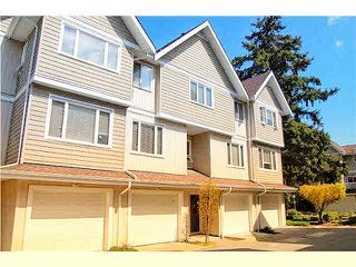 "Photo 2: 18 7420 MOFFATT Road in Richmond: Brighouse South Townhouse for sale in ""Sterling Garden"" : MLS®# R2272427"