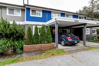 """Photo 1: 39806 NO NAME Road in Squamish: Northyards Townhouse for sale in """"MAMQUAM MEWS"""" : MLS®# R2277636"""