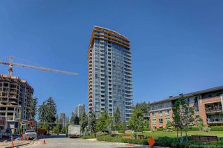 "Photo 20: 1202 3093 WINDSOR Gate in Coquitlam: New Horizons Condo for sale in ""THE WINDSOR"" : MLS®# R2281202"