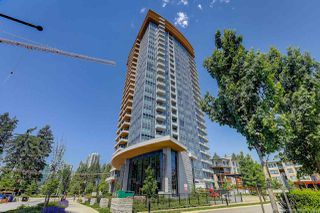 "Photo 1: 1202 3093 WINDSOR Gate in Coquitlam: New Horizons Condo for sale in ""THE WINDSOR"" : MLS®# R2281202"