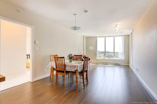 "Photo 7: 1202 3093 WINDSOR Gate in Coquitlam: New Horizons Condo for sale in ""THE WINDSOR"" : MLS®# R2281202"