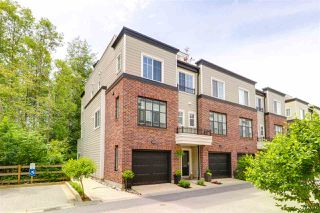 "Main Photo: 78 15588 32 Avenue in Surrey: Grandview Surrey Townhouse for sale in ""The Woods"" (South Surrey White Rock)  : MLS®# R2281120"