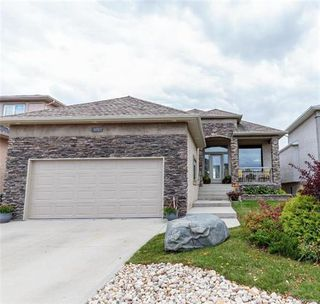 Main Photo: 171 Thorn Drive in Winnipeg: Amber Trails Residential for sale (4F)  : MLS®# 1808664