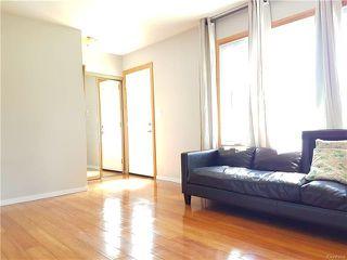 Photo 2: 87 Inglis Street in Winnipeg: Tyndall Park Residential for sale (4J)  : MLS®# 1818537