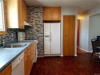 Photo 6: 87 Inglis Street in Winnipeg: Tyndall Park Residential for sale (4J)  : MLS®# 1818537