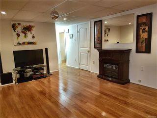 Photo 10: 87 Inglis Street in Winnipeg: Tyndall Park Residential for sale (4J)  : MLS®# 1818537